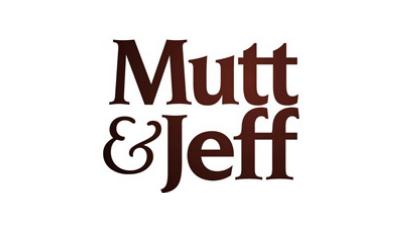 Muttandjeff-logo