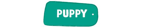 Puppy-label