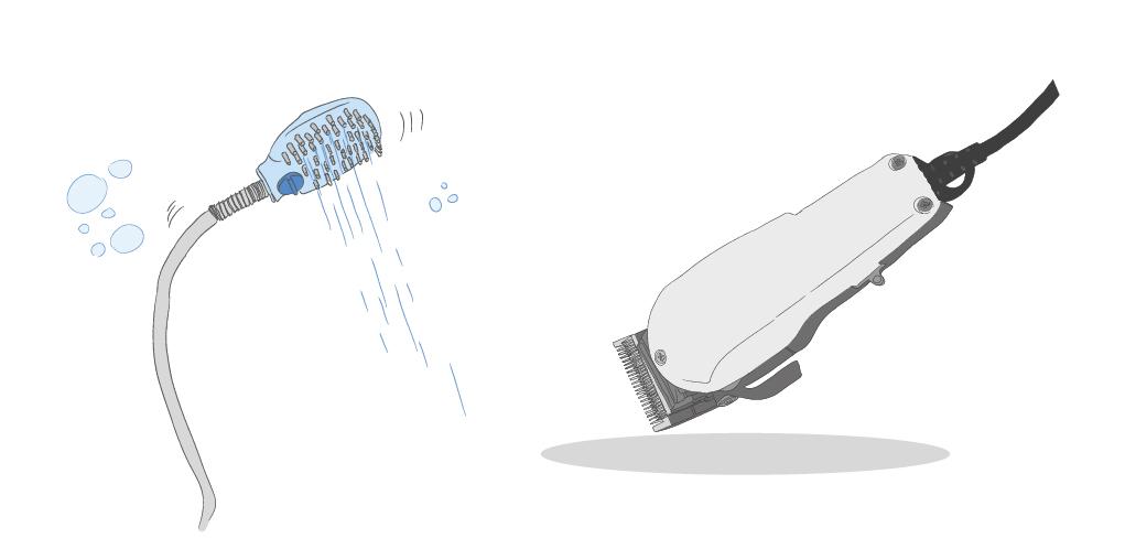 Wassen_scheren